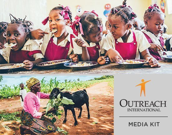 Outreach Media Kit download