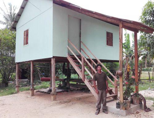 Co-Habitation in Cambodia