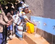DR Congo - Solar Water System 3