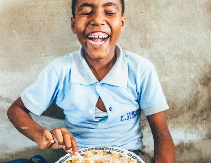 Haiti Primary School Program