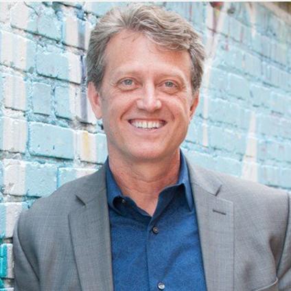 Kevin Prine, President & CEO