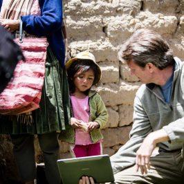 Kevin Prine | CEO | Nepal | Outreach International