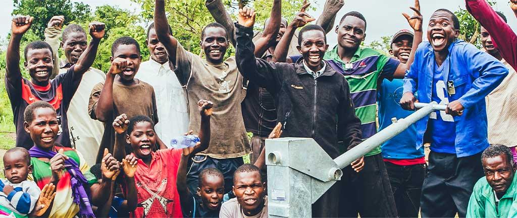 Joyful Malawi Partners | Water Project