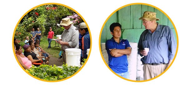 Safe Water Plus Partners with Nicaragua