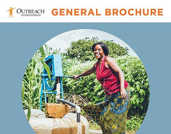 Outreach Brochure