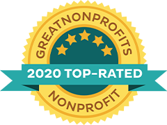 2020 Top-Rated NonProfit | Great Nonprofits
