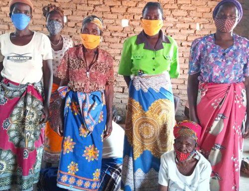 Maskimum Empowerment in Africa