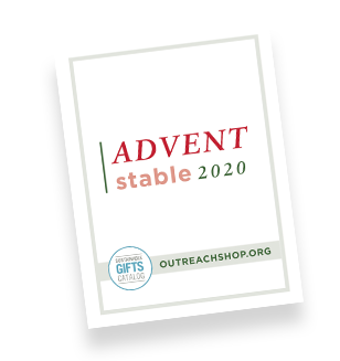 Advent Stable Children's Activity