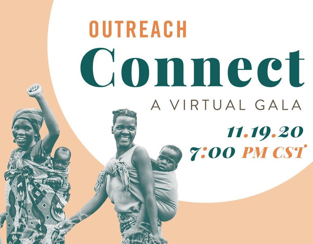 Outreach Connect Gala