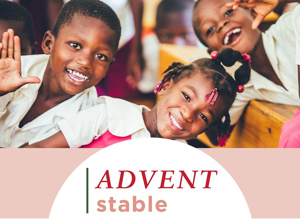 Advent Stable 2020 | Children's Activity