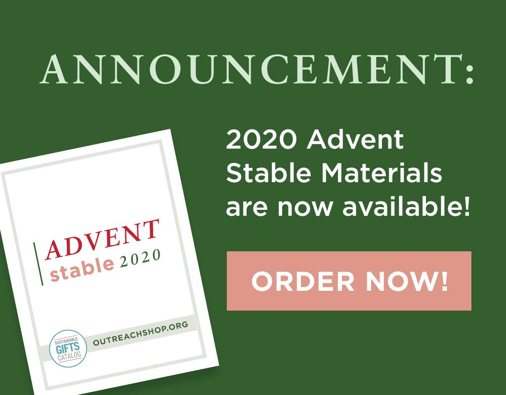 Advent Stable Materials 2020