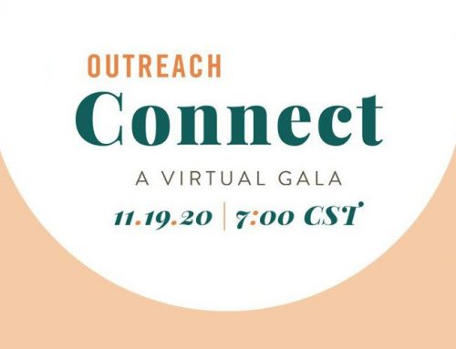 Meet the Guests of Outreach Connect!