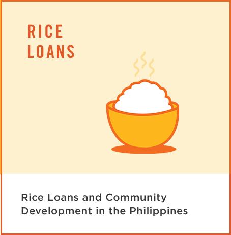 Outreach Case Study | Rice Loans