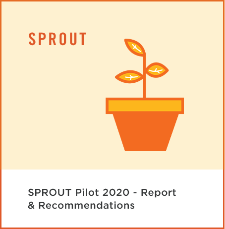 Outreach Case Study | SPROUT