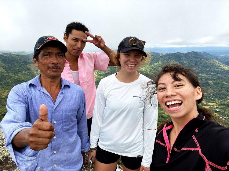 UC Berkeley Engineers Without Borders in Nicaragua