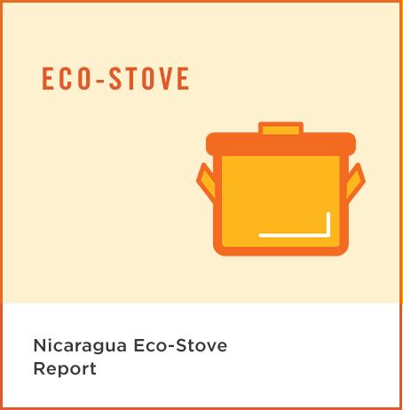 Ecostove Report | Outreach International