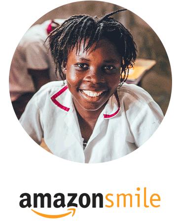 AmazonSmile - Sign Up Here!