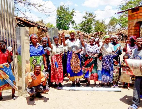 New Kids on the Block   Malawi Project Update