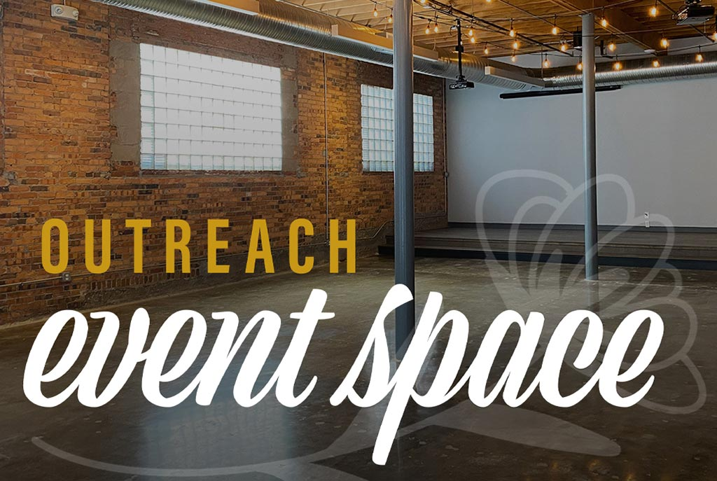 Outreach Event Space