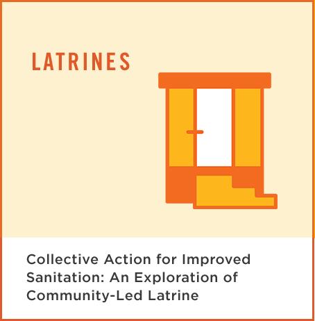 Outreach Community-Led Sanitation Report