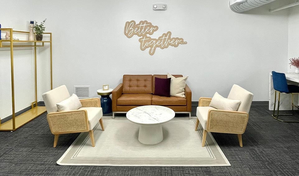 Outreach Event Space Suite 1