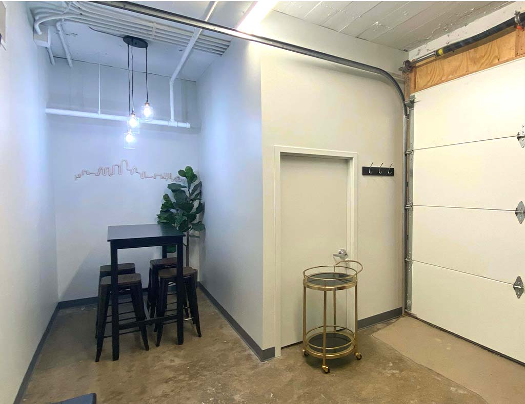 Outreach Event Space Suite 2