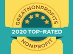 2020 Great Nonprofits